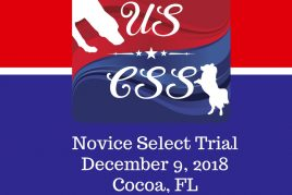 Dec. 9, 2018 Cocoa, FL