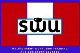 Scent Work University