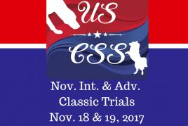 November 18 & 19, 2017 Byers, CO