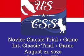 August 21, 2020 - Leander, TX