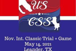 May 14, 2021- Leander, TX
