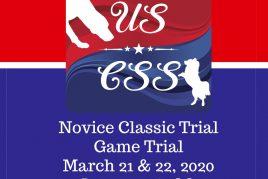 March 21 & 22, 2020 Longmont, CO