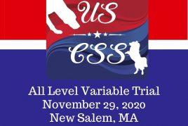 November 29, 2020 - New Salem, MA