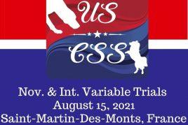August 15, 2021 - Saint-Martin-De-Monts, FR