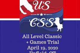 April 19, 2020 - Enfield, CT