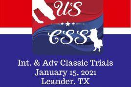 January 15, 2021 - Leander, TX