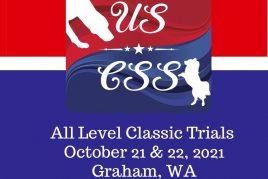 October 21 & 22, 2021 - Graham, WA