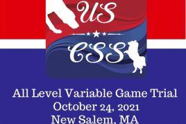 October 24, 2021 - New Salem, MA