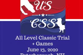 June 13, 2020 Petersborough, NH