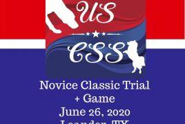 June 26, 2020 Leander ,TX