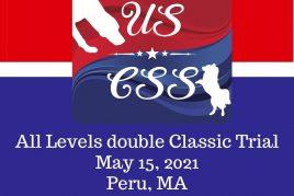 May 15, 2021 - Peru, MA