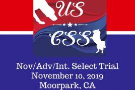 Nov. 10, 2019 - Moorpark, CA