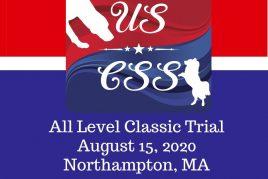 August 15, 2020 - Norhampton, MA