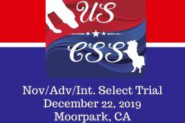 Dec.22, 2019 - Moorpark, CA
