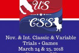 March 24 & 25, 2018 Shawnee, OK