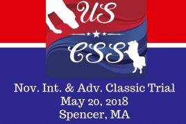 May 20, 2018 Spencer MA