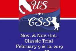 Feb. 9 & 10, 2019 Cocoa, FL