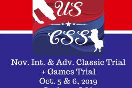 Oct. 5 & 6, 2019 Graham WA