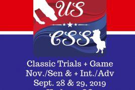 Sept. 28 & 29, 2019 Hudson, CO