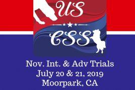 July 20 & 21, 2019 Moorpark, CA