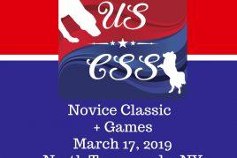 Mar. 17, 2019 North Tonowanda, NY