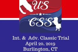 Apr. 20, 2019 Burlington, CT