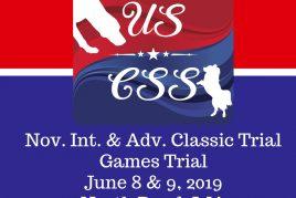 June 8 & 9, 2019 North Bend, WA