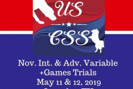 May 11 & 12, 2019 Leander, TX