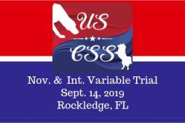 Sept. 14, 2019 Rockledge, FL